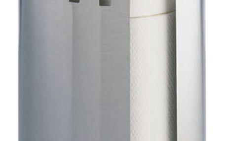 Stojan na toaletní papír ANCONA MATT - nerezová ocel, WENKO