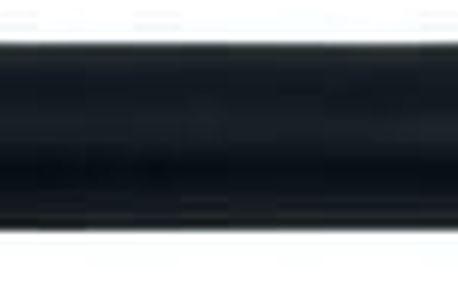 Hrazda do dveří Spokey Relever, 60-90 cm - černá