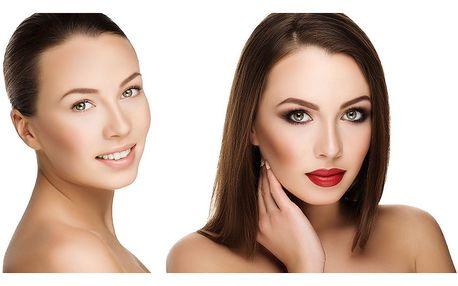 Proměňte svůj vzhled – kosmetika, stylový střih i líčení