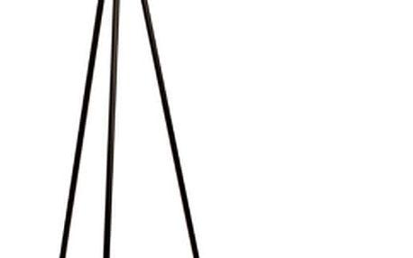Stojací lampa Dutchbone Woodland