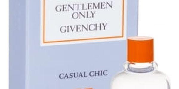 Givenchy Gentlemen Only Casual Chic 3 ml toaletní voda pro muže
