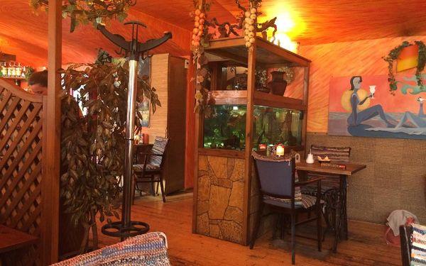 Restaurante El Pablo
