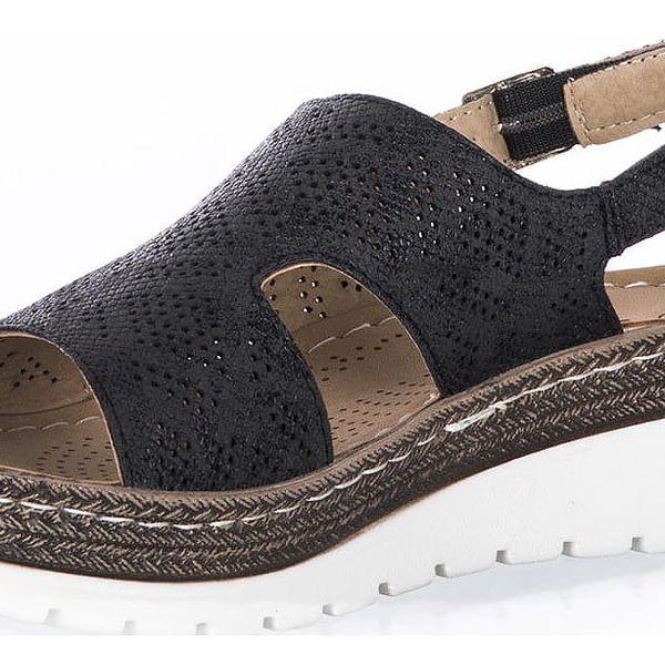 Cabin Dámské sandály na platformě