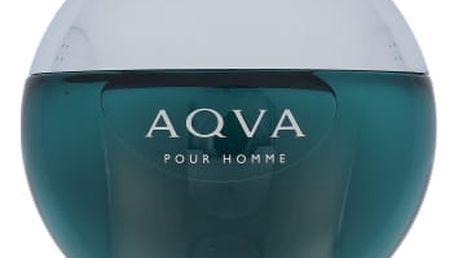 Bvlgari Aqva Pour Homme 100 ml toaletní voda tester pro muže