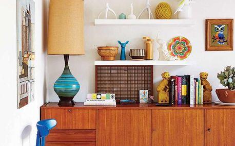Design Bloggers at Home - Ellie Tennant, papír