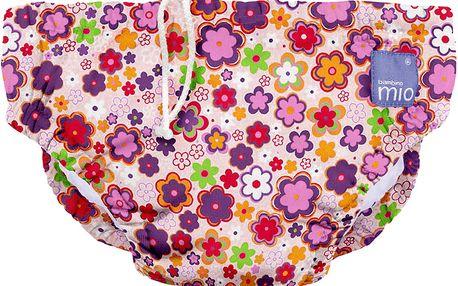 BAMBINO MIO Kalhotková koupací plena Ditzy Floral vel.L (9-12kg)