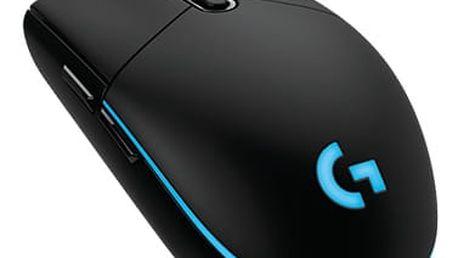 Myš Logitech G102 Prodigy černá (910-004939)