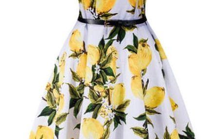 Dámské šaty Ciera - 8 variant