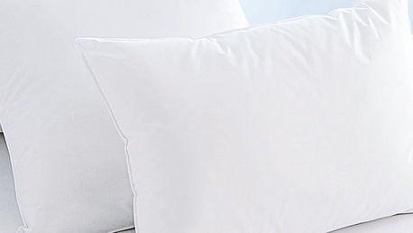 Sada 2 polštářů White,50x70cm