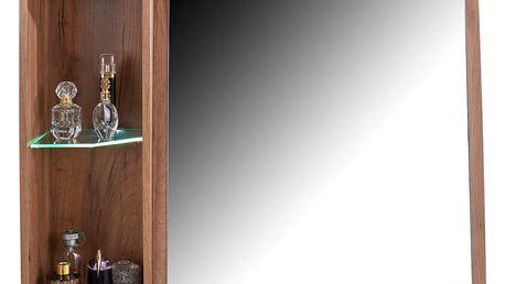 Zrcadlový Díl Avensis New