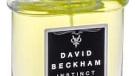 David Beckham Instinct 30 ml toaletní voda pro muže