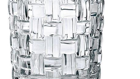 Sada 4 whiskových sklenic z křišťálového skla Nachtmann Bossa Nova