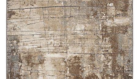 Šedý koberec Universal Elke, 160x230cm