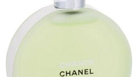 Chanel Chance Eau Fraiche 35 ml vlasová mlha pro ženy