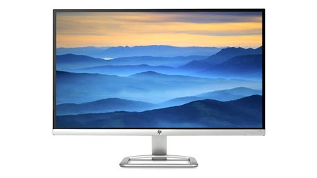 Monitor HP 27es černý + dárek (T3M86AA#ABB)