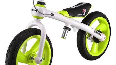 Jd Bug Training Bike zelené