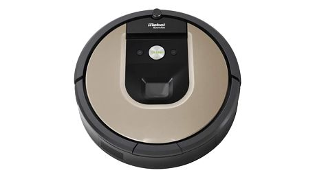 Vysavač robotický iRobot Roomba 966