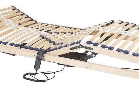 Elektrický Lamelový Rošt Primatex 800 120x200cm
