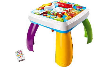 Mattel Fisher Price pejskův stoleček smart stages (DRH38MAT)