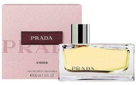 Prada Prada Amber 80 ml parfémovaná voda pro ženy