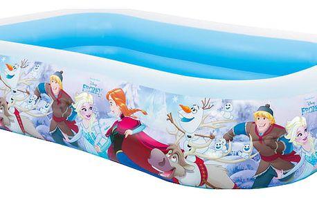 INTEX Bazén Frozen nafukovací, 262x175x56 cm