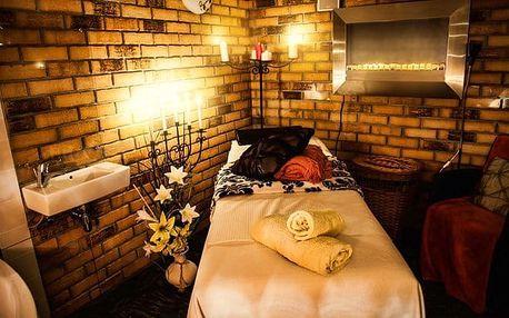 3denní dámská wellness jízda pro 2 s polopenzí v hotelu Morris**** v České Lípě