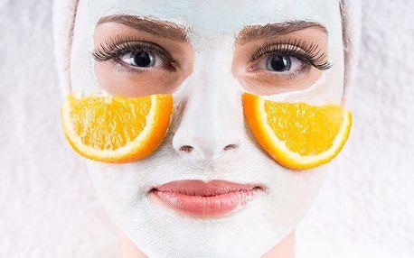 Pomerančové osvěžení: kosmetické ošetření pleti