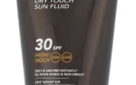 PIZ BUIN Ultra Light Dry Touch Sun Fluid SPF30 150 ml opalovací přípravek na tělo pro ženy