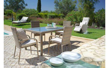 Zahradní Stůl Monaco