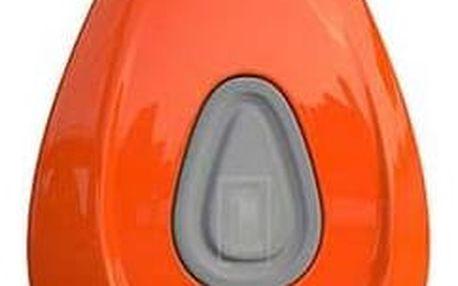 ZeroBugs Plus pro psy proti blechám a klíšťatům oranžový