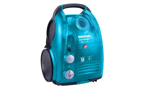 Vysavač podlahový Hoover Sensory SN70/SN55011