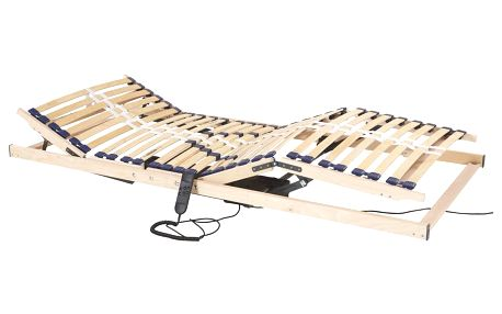 Elektrický Lamelový Rošt Primatex 800 90x200cm