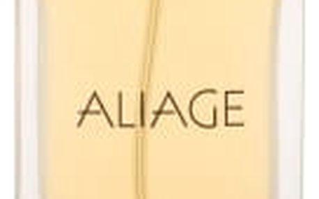 Estée Lauder Aliage 50 ml parfémovaná voda tester pro ženy