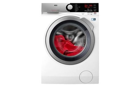 Automatická pračka AEG ProSteam® L7FEE68SC bílá