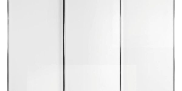 Skříň S Posuvnými Dveřmi Sonate 336x222cm
