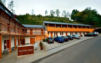Penzion Banský Dom