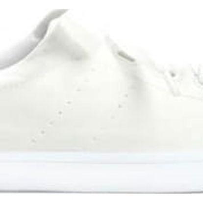 Dámské bílé tenisky Etell 805
