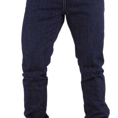 Pánské jeansové kalhoty 98 - 86