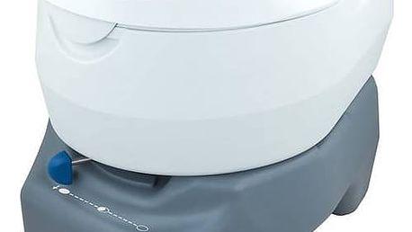 Campingaz 20L PORTABLE TOILET (odpadní nádrž 20L) šedá/bílá