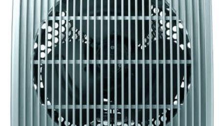 Teplovzdušný ventilátor AEG-HC HS 204 ST (T) stříbrný