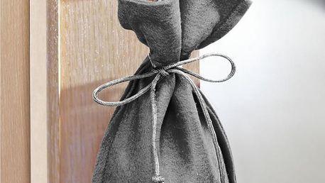 Pohlcovač vlhkosti - černý sáček, WENKO