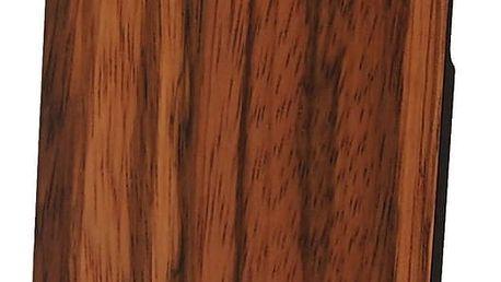 Dřevěný kryt na iPhone 5 TIMEWOOD Vigo