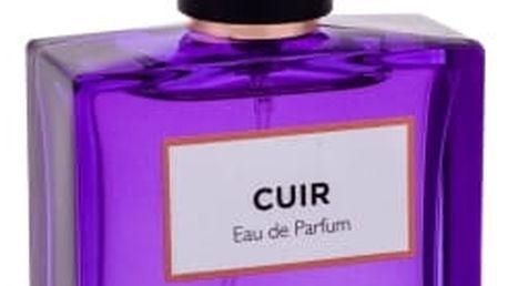 Molinard Les Elements Collection: Cuir 30 ml parfémovaná voda unisex