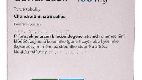 CONDROSULF 400 180X400MG Tobolky