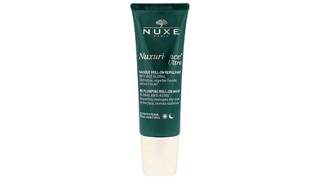 NUXE Nuxuriance Ultra Re-Plumping Roll-On Mask 50 ml pleťová maska W