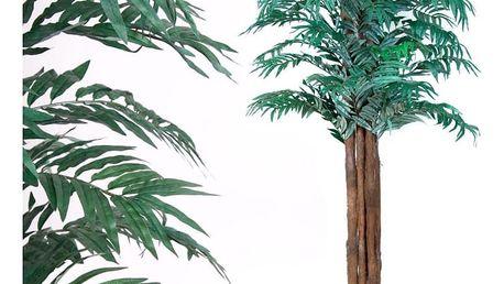Tuin 1465 Umělá palma rostlina - palma Areca - 180 cm