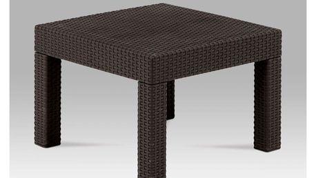 Ratanový konferenční stolek AZ-2016 Autronic