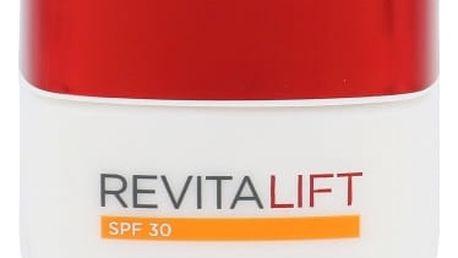 L´Oréal Paris Revitalift SPF30 50 ml denní pleťový krém proti vráskám pro ženy