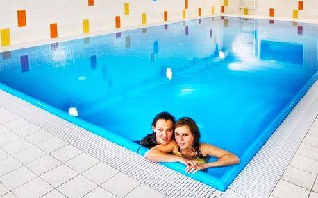 Dovolenka*** na Donovaloch s wellness a vyhrievaným bazénom
