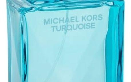 Michael Kors Turquoise 100 ml parfémovaná voda tester pro ženy